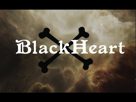 Eve Online: BlackHeart (solo black ops)