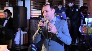 Эксклюзивное видео  Свадьба Вики Дайнеко и Дмитрия Клеймана  полная версия
