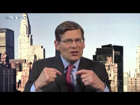 The Hard Line | Michael Morell discusseshis new book