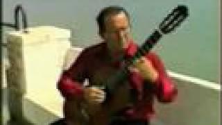Jesus Martí Aranda - Solista de Guitarra Española