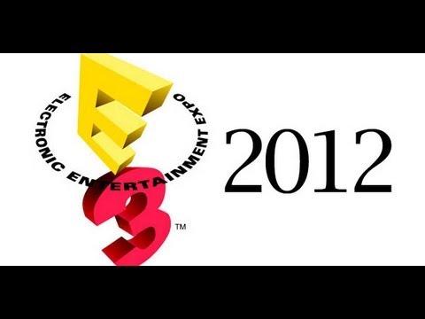 "E3 2012 Ubisoft Presenter: Aisha Tyler ""Gamers Are Gonna Hate!"" Response. *Part 1*"