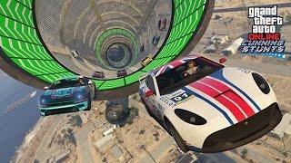GTA V Live Stream Epic Fail - GameSocietyPimps