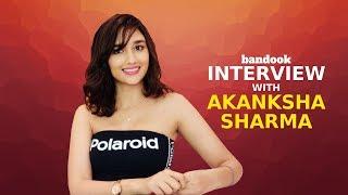 Interview with Akanksha Sharma, Darshan Raval