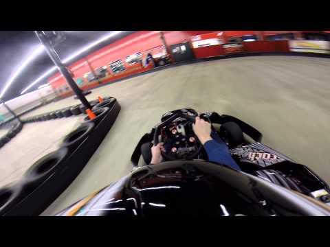 Rockstar Racing Baton Rouge - Good cold track fun