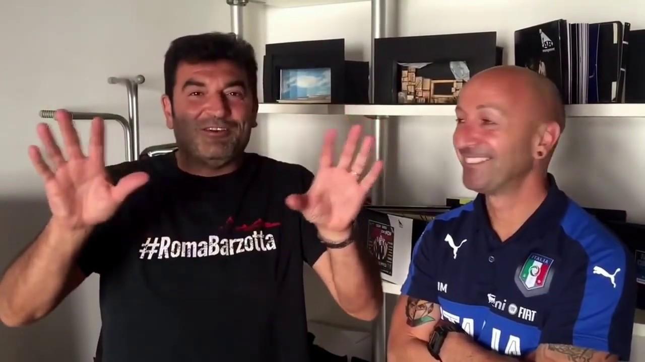 BARZELLETTE Gagliardissime! #27 | Geppo Show COMPILATION