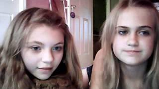 Livielou102's Sleepover With Kailyn AGAIN , Again