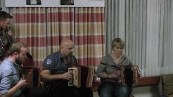 "Schwyzerörgeli ""Stump Abig 19""; Flückiger-Wüthrich-Decurtins: ""Gruss aus Morschach"""