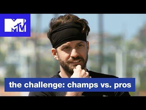 'Electing A Team Captain' Official Sneak Peek | The Challenge: Champs vs. Pros | MTV