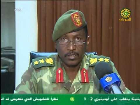 Sudan : Latest News (August 25, 2012) السودان : آخر الأخبار