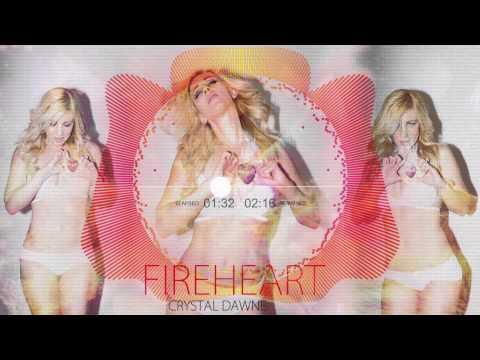 Crystal Dawne  FireHeart