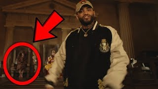6 Things You Missed In Joyner Lucas - I Love (Official Video)