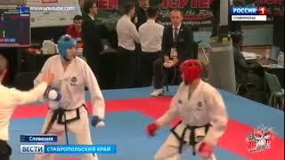 видео Итоги чемпионата Европы по тхэквондо 2018