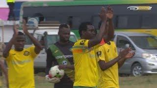 HIGHLIGHTS: MAWENZI FC 0-1 YANGA SC