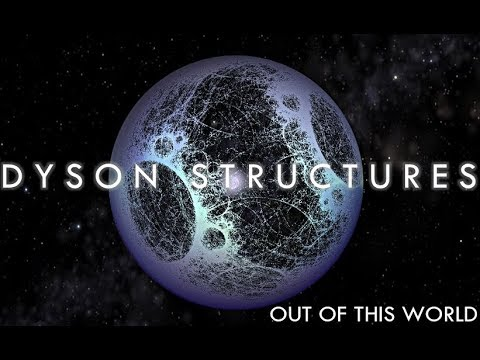 Dyson Spheres - How to Harvest a Star [OOTW]