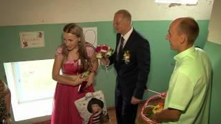 Алексей и Анна выкуп невесты. Киров.