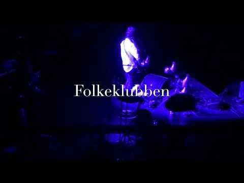 Folkeklubben - DR Concert Hall - Copenhagen - March 30th 2018