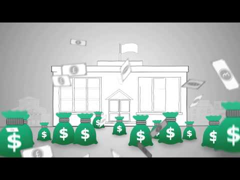 How Credit Unions work.