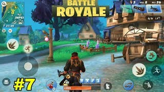 Top 6 NEW Battle Royale Games For Android #7