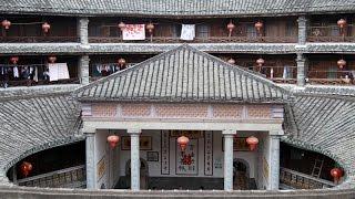 CHINA: The Tea Way - 2 Huangshan Mount - Luzhou