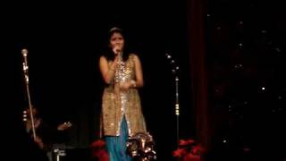 Namak Ishq Ka -Darshana Menon (Sang Charity Show New York)
