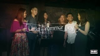 Voices Of Christmas - Little Drummer Boy (Official Video)