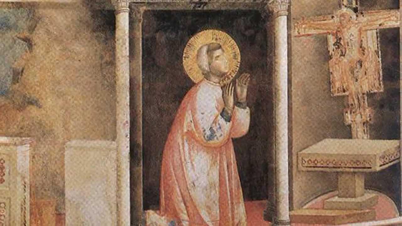 San francesco d assisi saint francis of assisi lessons tes teach