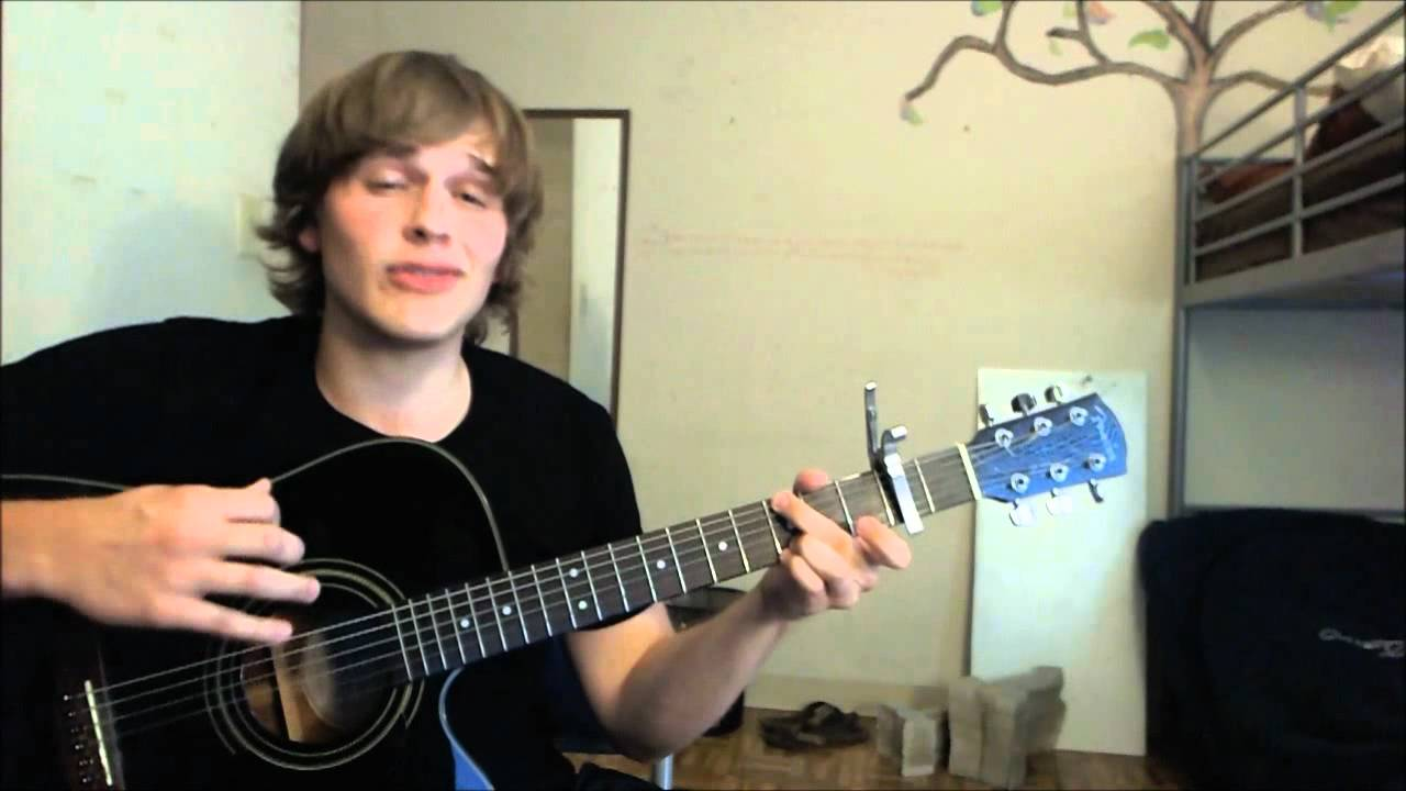 d2eafbdf0a4 Cody Simpson - On My Mind Live Acoustic Cover with Lyrics and Chords ...