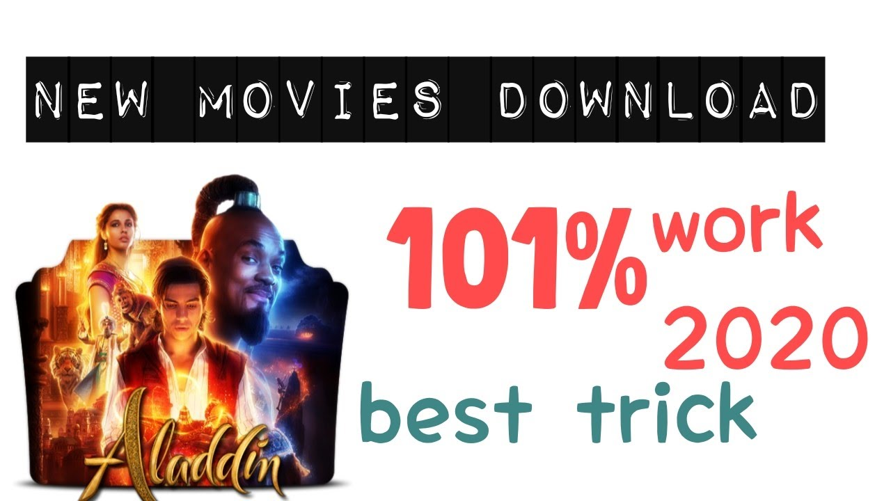 Download How To Download New Movies ||New Movies Kaise Download Kare In 2020