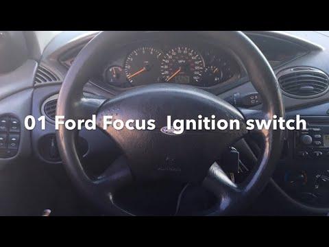 ford focus mk2 wiring diagram omron 24vdc relay auto 01 02 03 won t start ignition switch youtube fordfocus focuswontstart