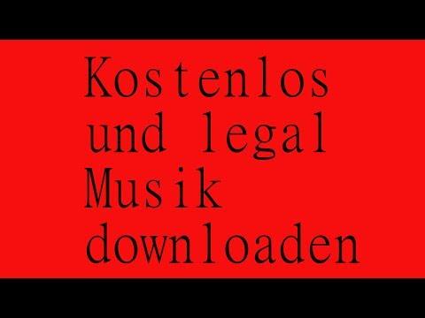 Kostenlos und legal Musik downloaden – RadioFX Tutorial