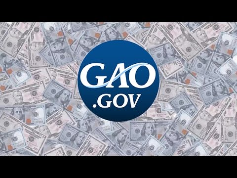 GAO: America's Money Matters – Understanding the Nation's Long-Term Fiscal Health