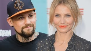 How Benji Madden Convinced Cameron Diaz to Settle Down