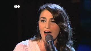 Sara Bareilles Rock and Roll Hall of Fame 27th Anniversary