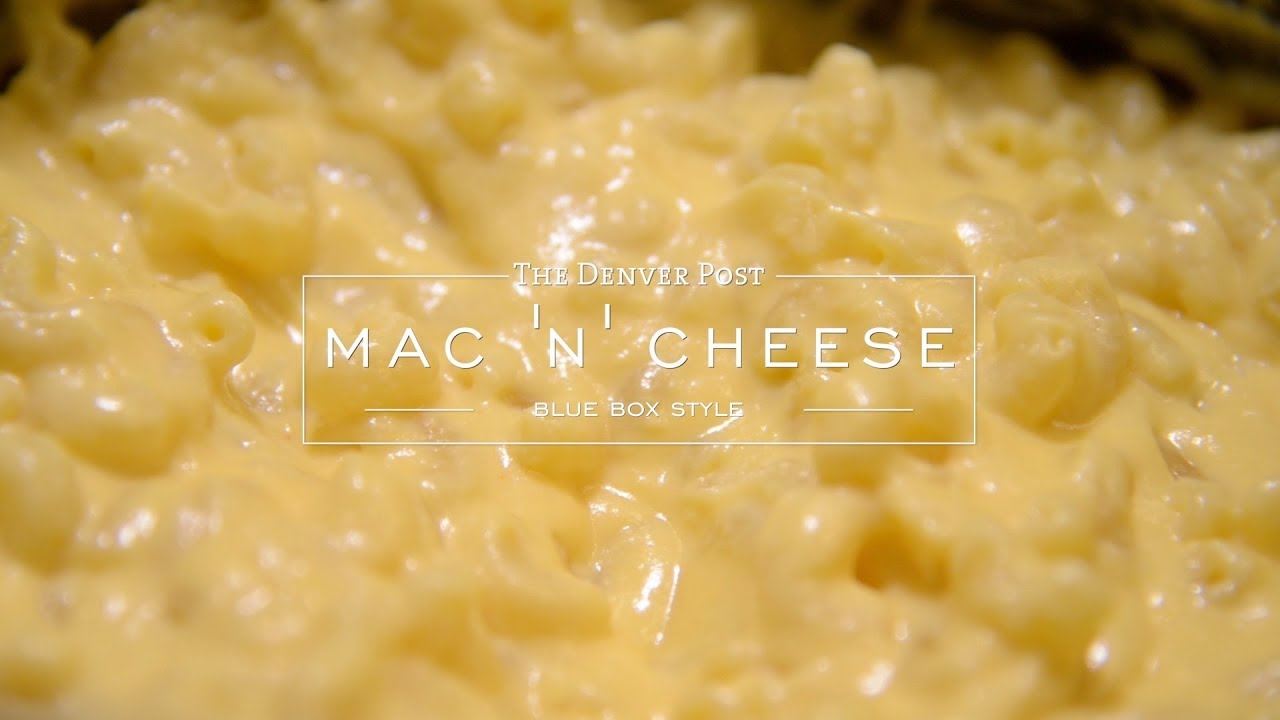 how to make mac n cheese without milk