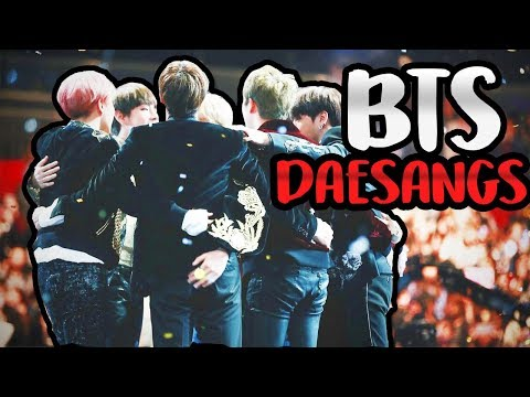 (EMOTIONAL) All Daesangs Won By BTS! (With Reactions & Acceptance Speech) -THE STORY OF BANGTAN 2017