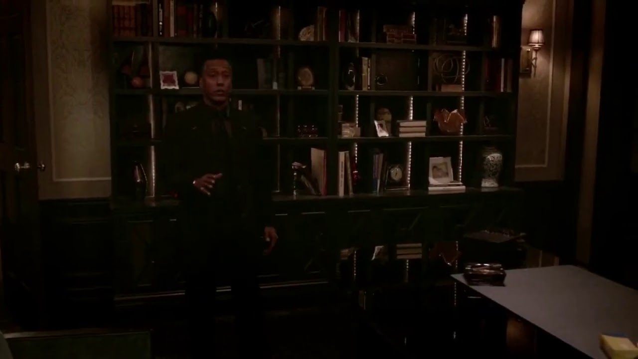Download Lucious Makes His Goodbye To Thirsty | Season 5 Ep. 18 | EMPIRE