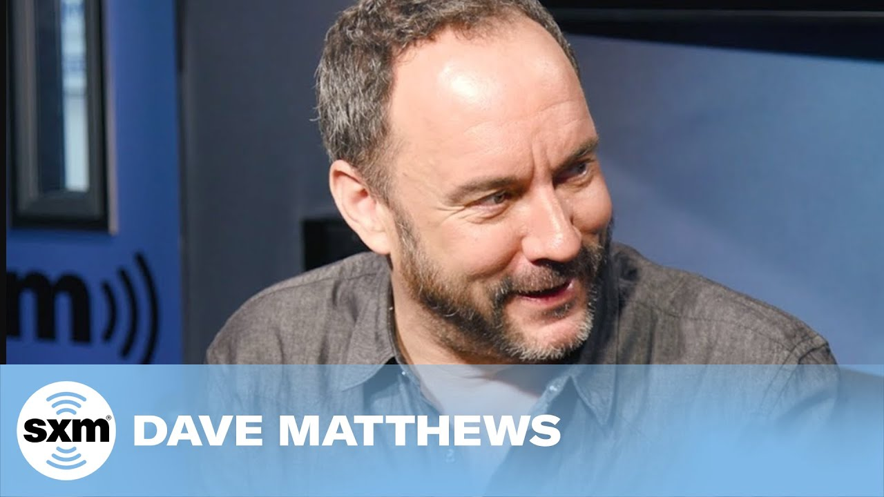 Dave Matthews Gives Billie Eilish and Finneas a Lot of Credit for Staying Authentic