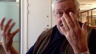 Leif GW Persson: Polisens utredning är usel