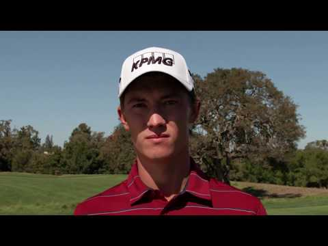 The Announcement: Maverick McNealy