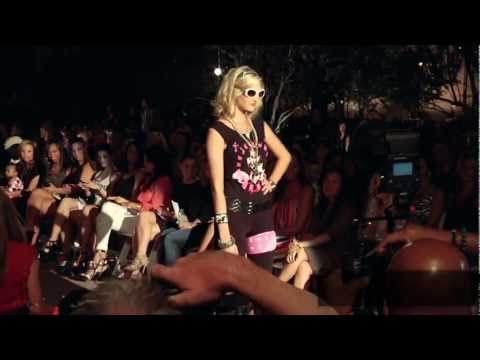 Phoenix Fashion Week 2011 - Fashion Rocks MIM