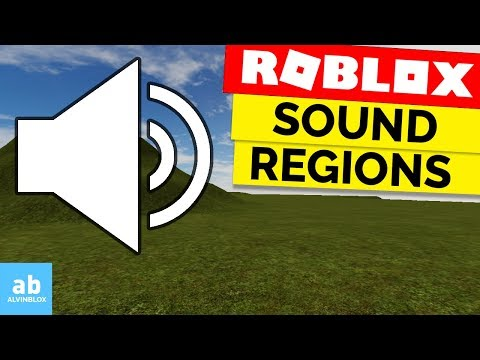 Roblox - Play music in different areas - Scripting tutorial (2019 updated version) thumbnail