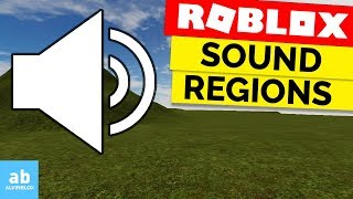 Roblox - Play music in different areas - Scripting tutorial (2019 updated version)