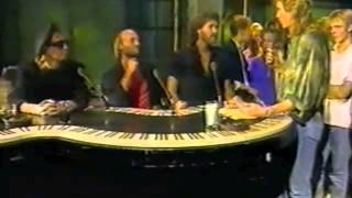 The Endearing Nature of Robin Gibb