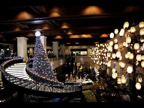 Sofitel Philippine Plaza Manila Celebrates Art De Noel