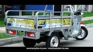 Lucky Lion Moto carro Electrico