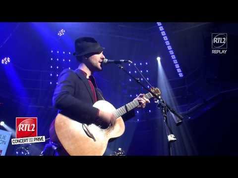 """Concert Très Très Privé RTL2 de Charlie Winston - """"Truth"""""""