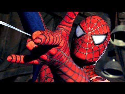 Spiderman - ESPAÑOL - Amigo O Enemigo - The Amazing Spiderman - Spider-Man (Videogame - Trailer)