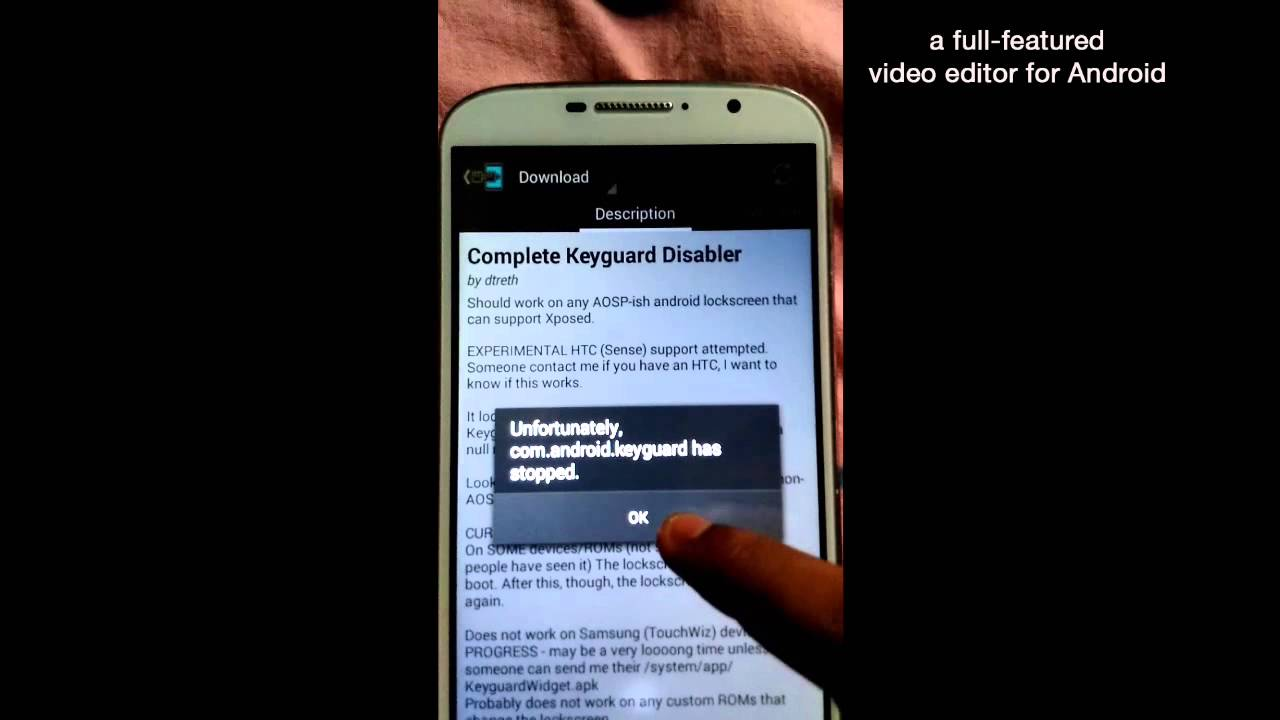 My lg keyboard has stopped working - Complet 100 Working Solution For Keyguard Error