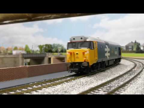 Dean Park Station Video 106 - January Update 3: Retaining Wall