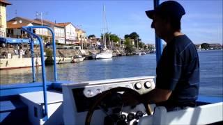 PAUL a un nouveau bateau HD